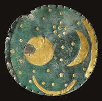 Sky-Disk of Nebra