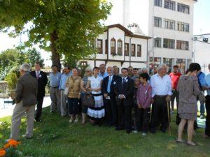 Time in Safranbolu