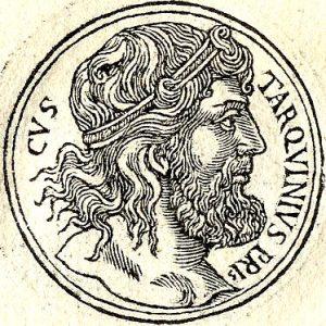 Lucius Tarquinius Priscus
